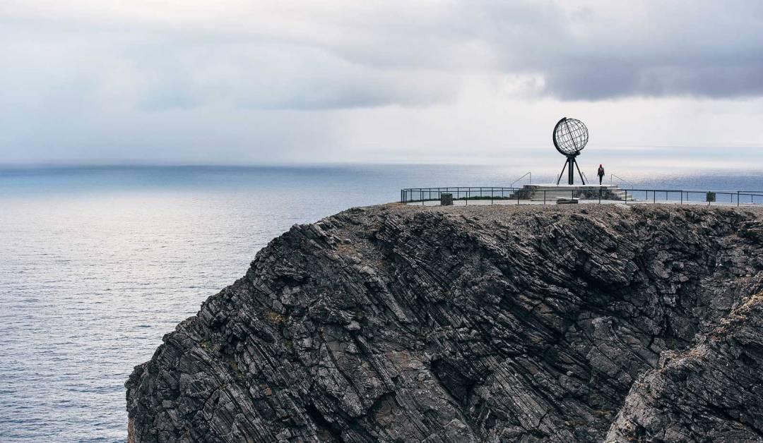 Cap Nord Norvege