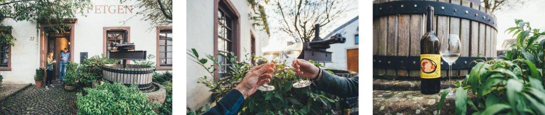 bon vin allemand