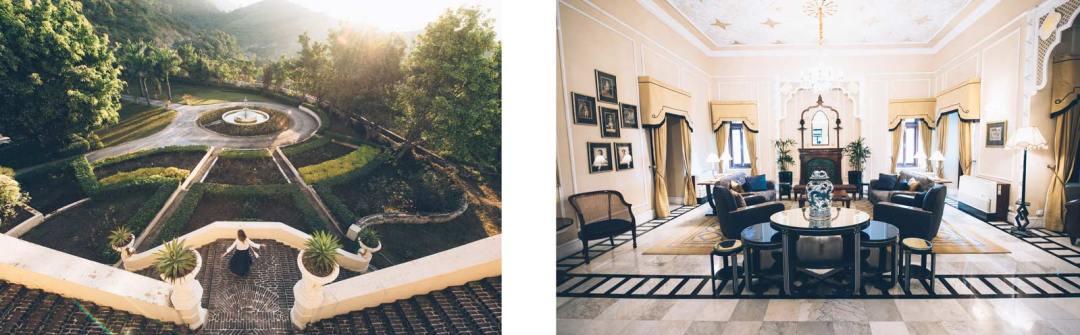 palais hotel inde