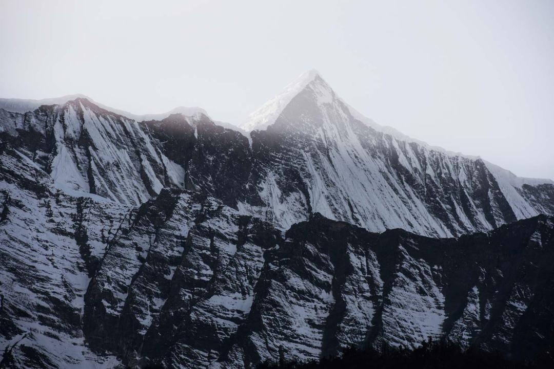 trek au nepal comment choisir