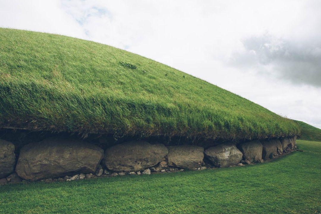Bru Na Boinne: Knowth