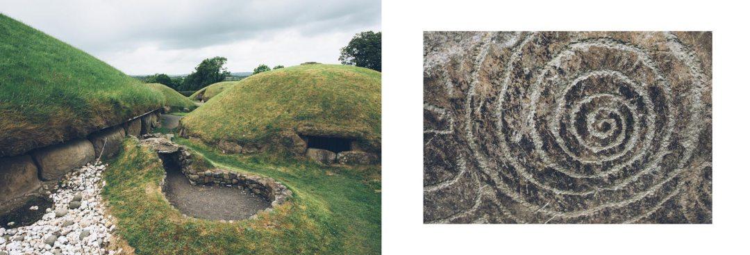 Bru Na Boinne: Newgrange & Knowth