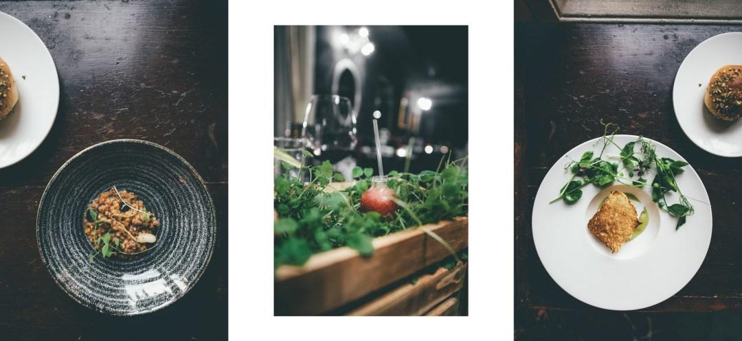 Strawberry Tree, le seul restaurant certifié BIO d'Irlande