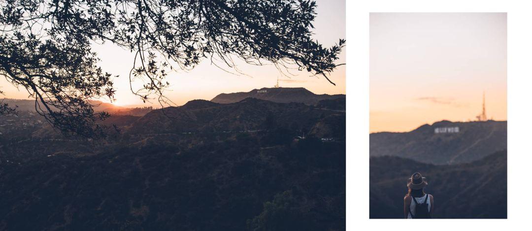 Parc de l'observatoire de Griffith, Los Angeles