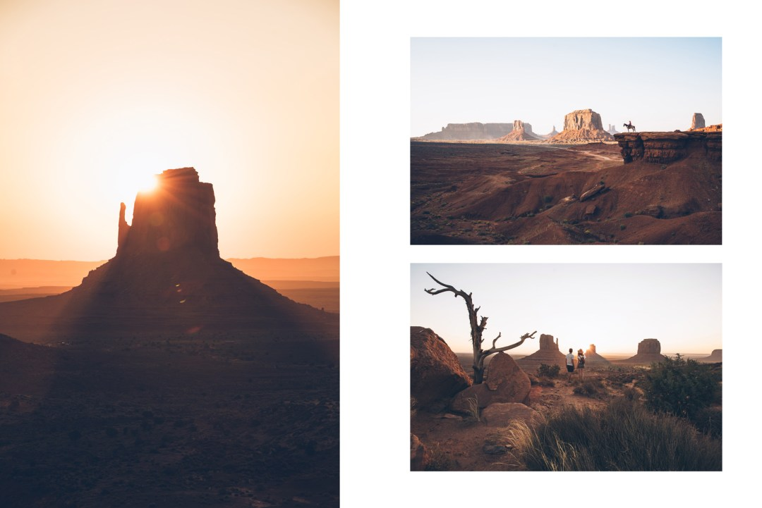 Road trip USA, Monument Valley