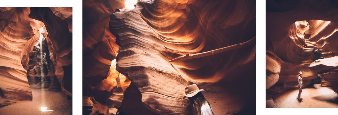 Upper Antelope Canyon, Page