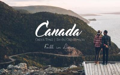 CANADA | UNE DES PLUS BELLES ROUTES DU MONDE, LE CABOT TRAIL!
