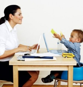 Best Jobs for Moms at Home