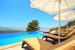 Lavanta Villa with private pool uzumlu kalkan turkey