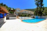 Nirvana Villa uzumlu kalkan holiday