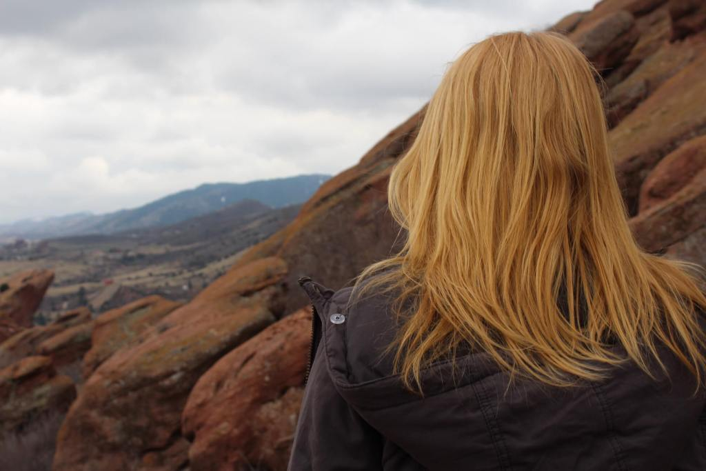 3 steps to completely change what you're experiencing