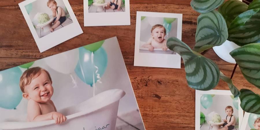 Albelli fotoboek