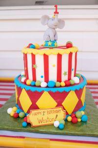 circus taart 3