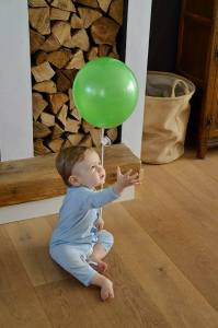 halleluja ballon