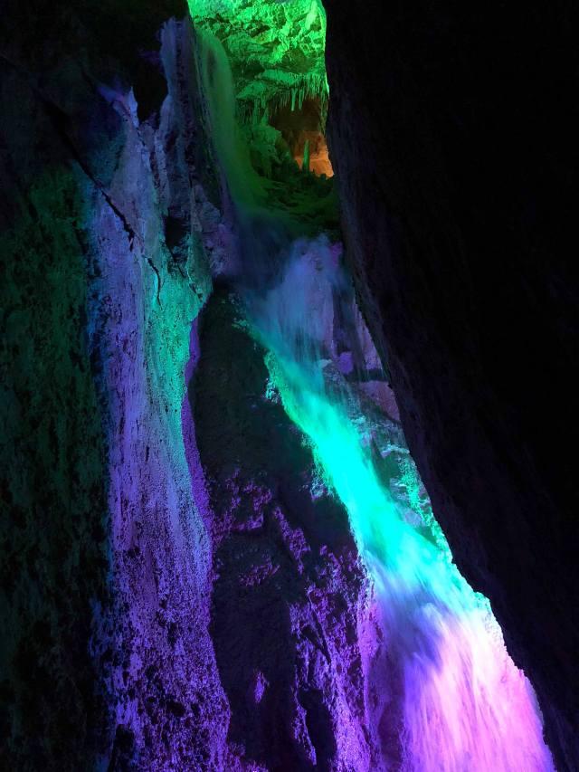 grotten Ibiza