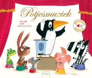 potjesmuziek geluidenboekje