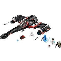 Lego - Star Wars - Jek-14 Stealth Starfighter