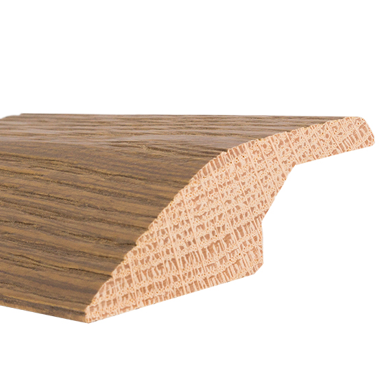 Hardwood Reducer Molding