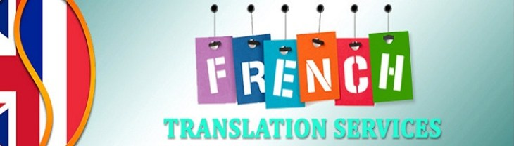 Professional French Translation Services Online