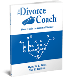 The Divorce Coach Book
