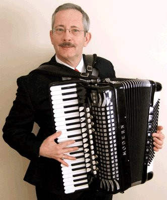 Detroit Accordionist 1 Hire Live Bands Music Booking