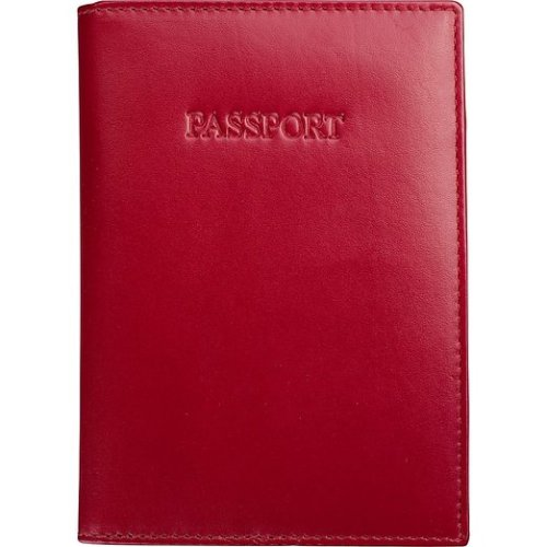 Visconti Soft Leather Secure RFID Blocking Passport Cover Wallet Review