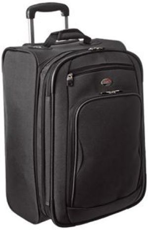 American Tourister Splash 2 Upright 21 Review