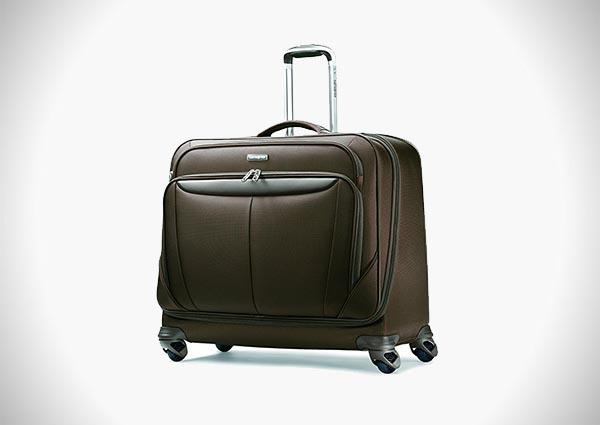 Samsonite Luggage Silhouette Sphere Spinner Garment Bag