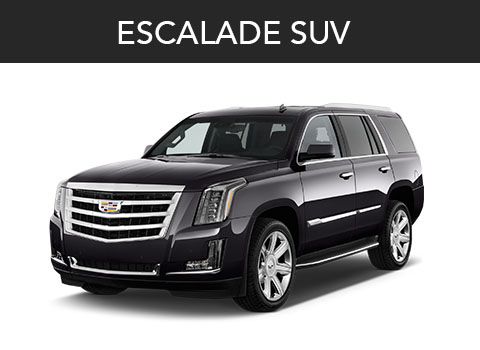 Luxury Suv by Best Luxury Transportation