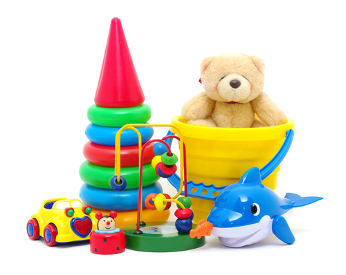 5 Tips to Disinfect Toys