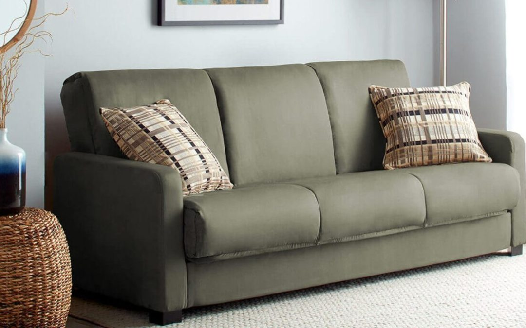 How to Clean a Microfiber Couch Cheaply and Easily