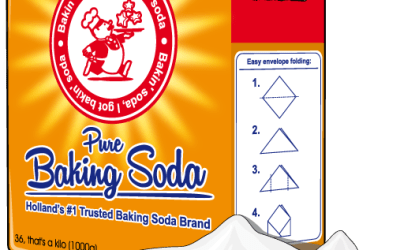 20 Impressive Uses for Baking Soda