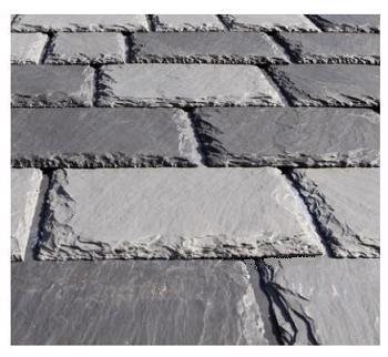 inspire aledora slate field 12x18 tiles class a specify color