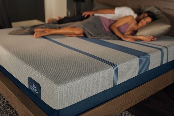 Icomfort Mattress By Serta Available At Best In Las Vegas
