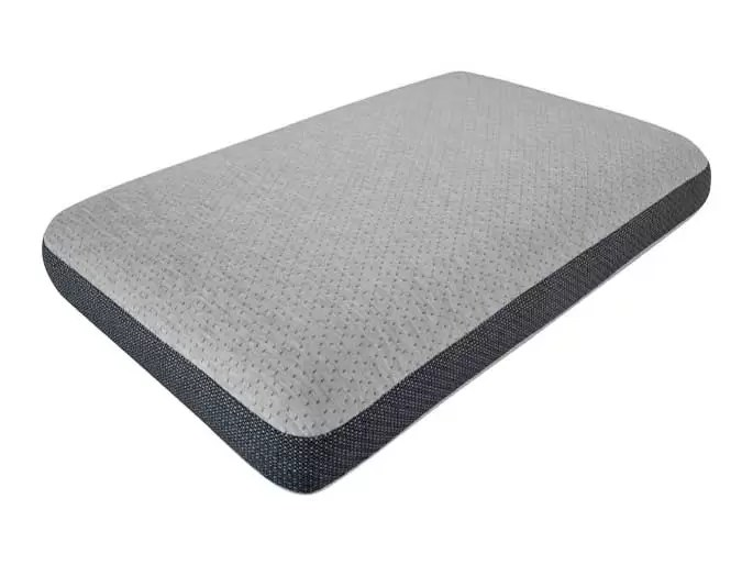 simmons infinicool cooling technology pillow
