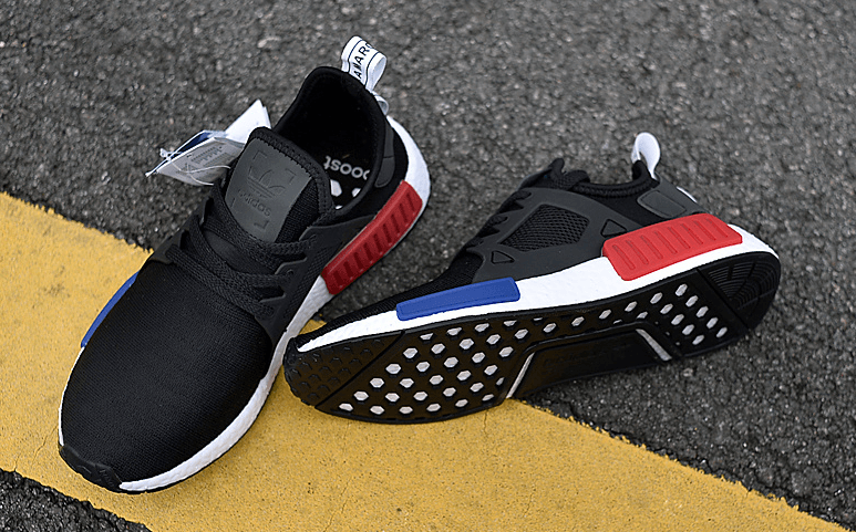 features of the Adidas NMD and stylish ways to wear them.