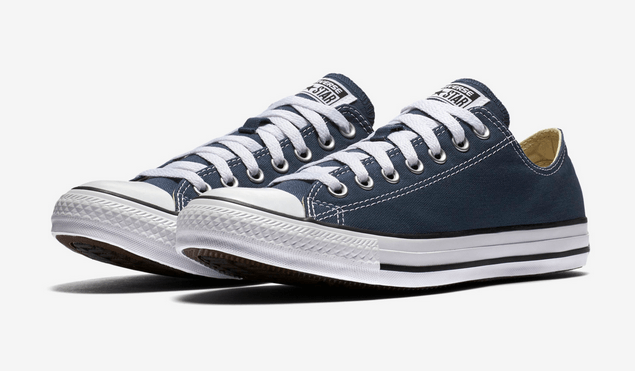 5 Stylish Ways to Wear Converse Unisex Chuck Taylor All Star Low Top Sneakers