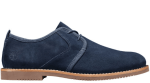 Timberland Brooklyn Park Suede Oxford Shoe review.