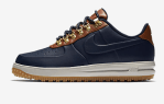 Features and Benefits of the Nike Lunar Force 1 Duckboot Low Lifestyle Sneakers for Men
