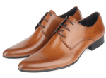 What to wear Brown Dress Shoes with