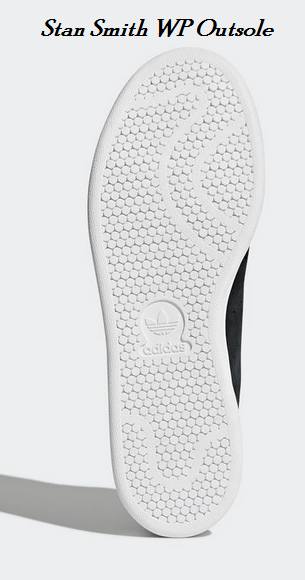 Key Features and Benefits of Adidas Stan Smith WP Shoes