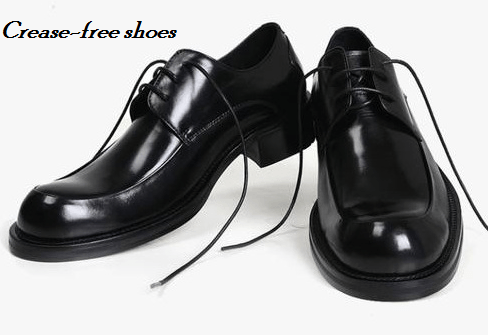 How to have Crease-Free Shoes