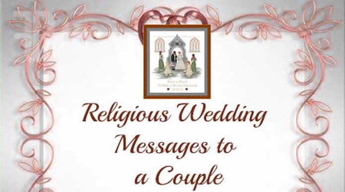 Wedding messages to couple invitationjpg religious wedding messages to a couple m4hsunfo