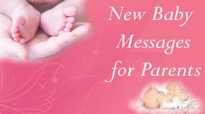 Baby New Born Boy Quotes