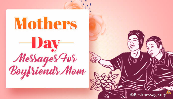 Heartfelt Mother S Day Card Messages For Boyfriends Mom