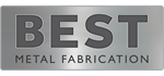 Best Metal Fabrication logo