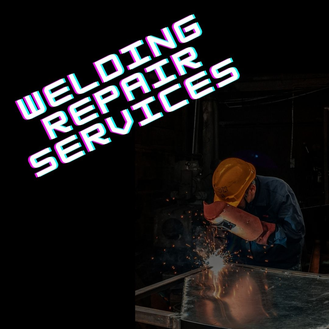 welding repair services
