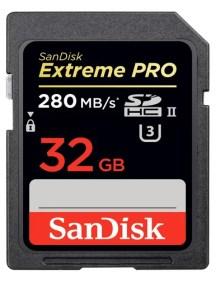 Extreme Pro 32gb micro sd card