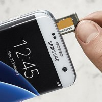 galaxy s7 micro sd card