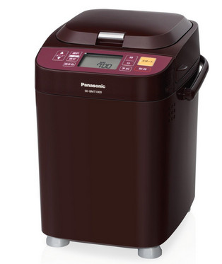 Panasonic Home Bakery SD-BMT1000-T